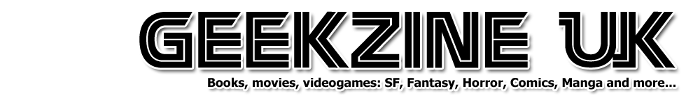 Geekzine UK