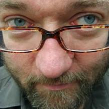 Dan Abnett Q & A (Embedded, Know No Fear) March 2012