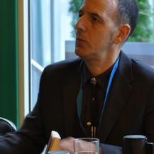 Chris Priestley Q & A October 2012