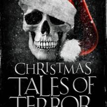 Christmas Tales of Terror by Chris Priestley