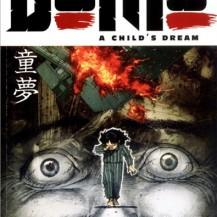 Classic Manga: Domu by Katsuhiro Otomo
