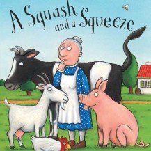 A Squash and a Squeeze: 20th Anniversary of a Kid's classic