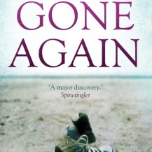 Gone Again by Doug Johnstone
