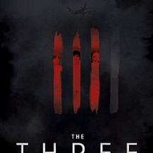 REVIEW: The Three by Sarah Lotz