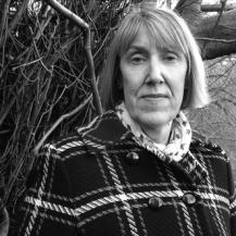 GEEKZINE Q&A: Gill Arbuthnott - November 2014
