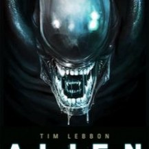 BOOK REVIEW: ALIEN: Out of the Shadows by Tim Lebbon