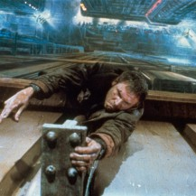 Retiring the author: 'Blade Runner' and Deckard's (in)humanity