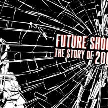 FILM REVIEW:  'Future Shock! The Story of 2000AD' (EIFF 2015)