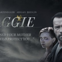 FILM REVIEW:  'Maggie' (EIFF 2015)