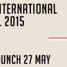 We're at the 2015 Edinburgh International Film Festival!