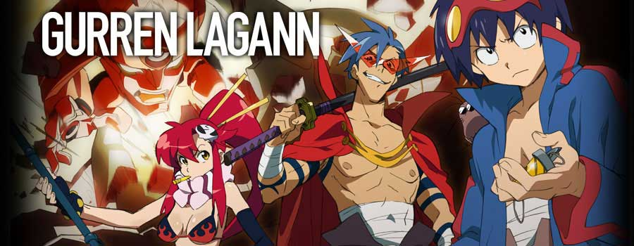 anime-Gurren-Lagann