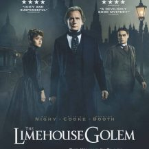 FILM REVIEW: The Limehouse Golem (15)