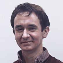 Geekzine Q&A: Robbie MacNiven