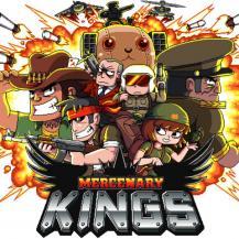 GAME REVIEW:  'Mercenary Kings'