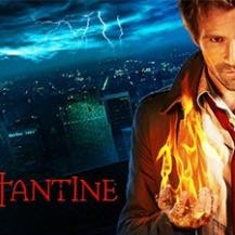 TV REVIEW: 'Constantine'