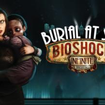 GAME REVIEW: Bioshock Infinite - Burial at Sea (DLC)