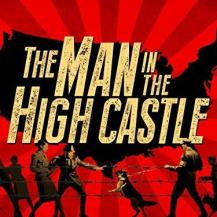 TV REVIEW:  'The Man in the High Castle' (pilot)