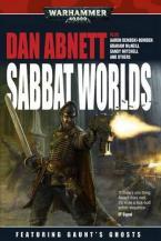 Sabbat Worlds by Dan Abnett