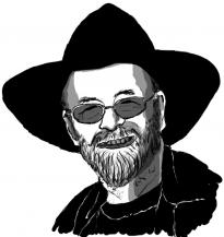 Sir Terry Pratchett Q & A - Part One (Autumn 2010)