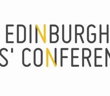 Edinburgh World Writers' Conference 2012-13 (EIBF 2013)