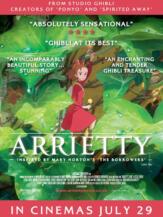Arrietty (U)