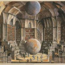 Infinite Libraries and Secret Miracles: why Jorge Luis Borges is the best writer you've never read