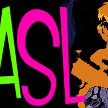 COMIC REVIEW:  'RASL' by Jeff Smith