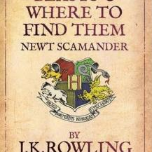 J.K. Rowling to pen new Harry Potter spin-off movie