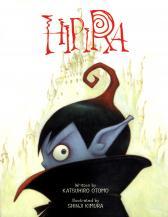 Hipira by Katsuhiro Otomo & Shinji Kimura